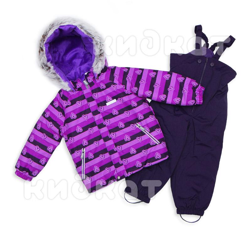 детская зимняя одежда для девочек наложенным платежом