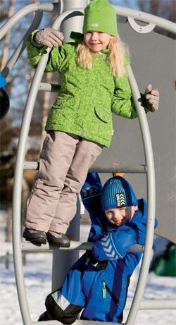 Финские комбинезоны для детей фото 1 увеличить