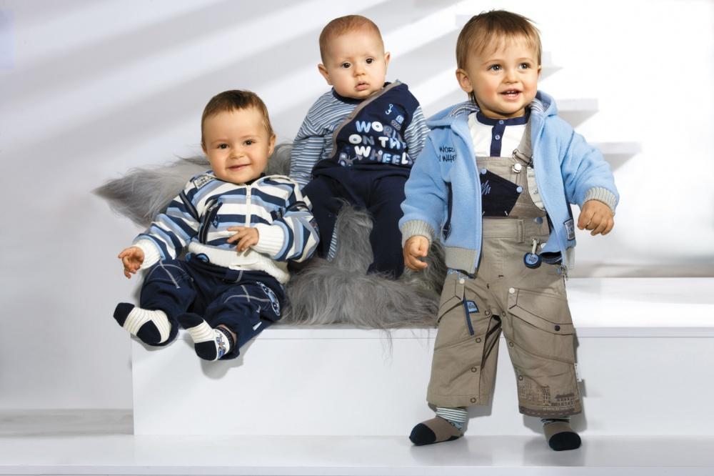 Wojcik Детская Одежда