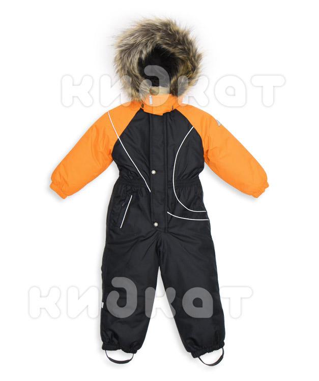 Купить Комбинезон Kerry k14422 оранжевый
