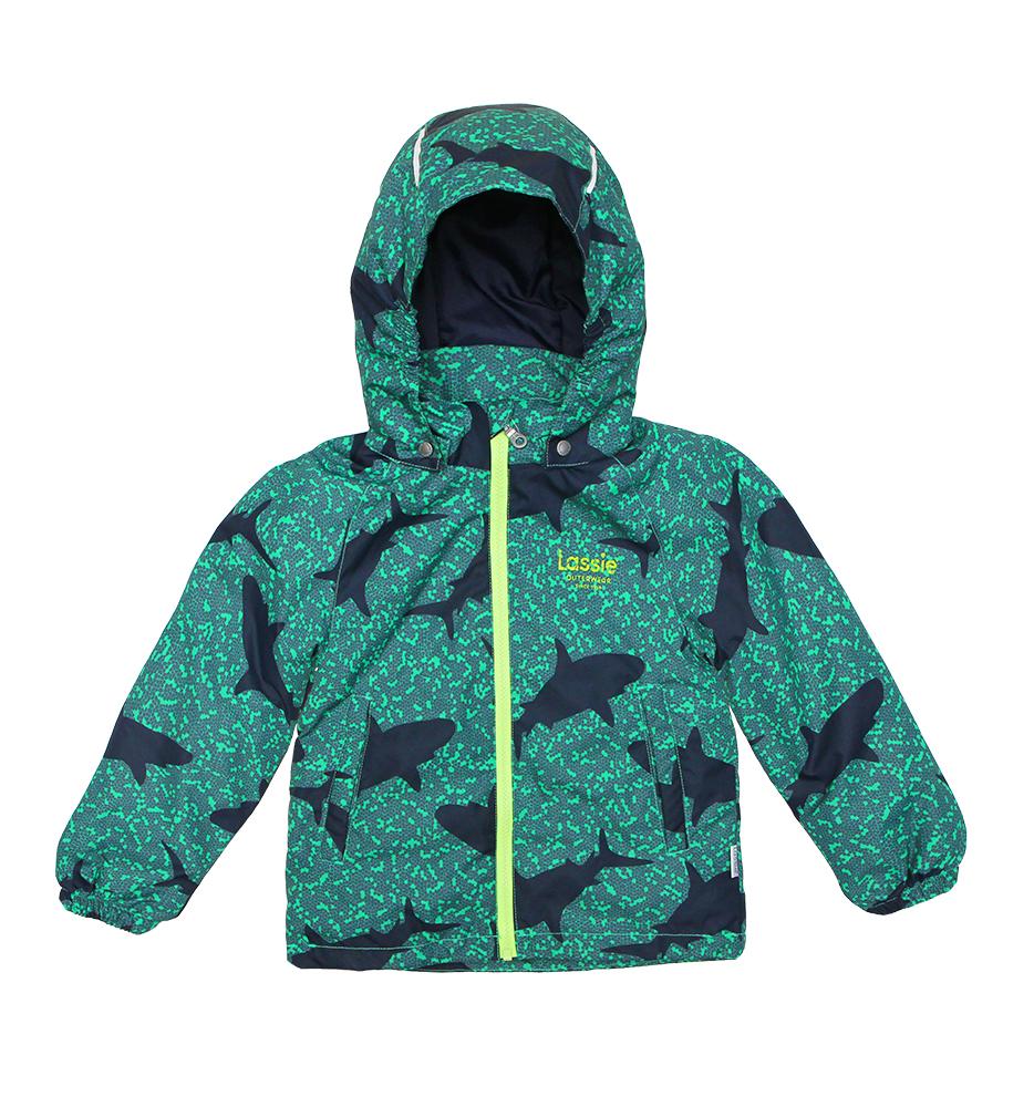 Купить со скидкой Куртка Лесси 721705R-8811 Lassie by Reima