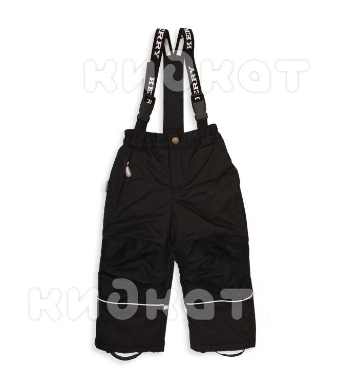 Брюки Керри K14454/042 черный