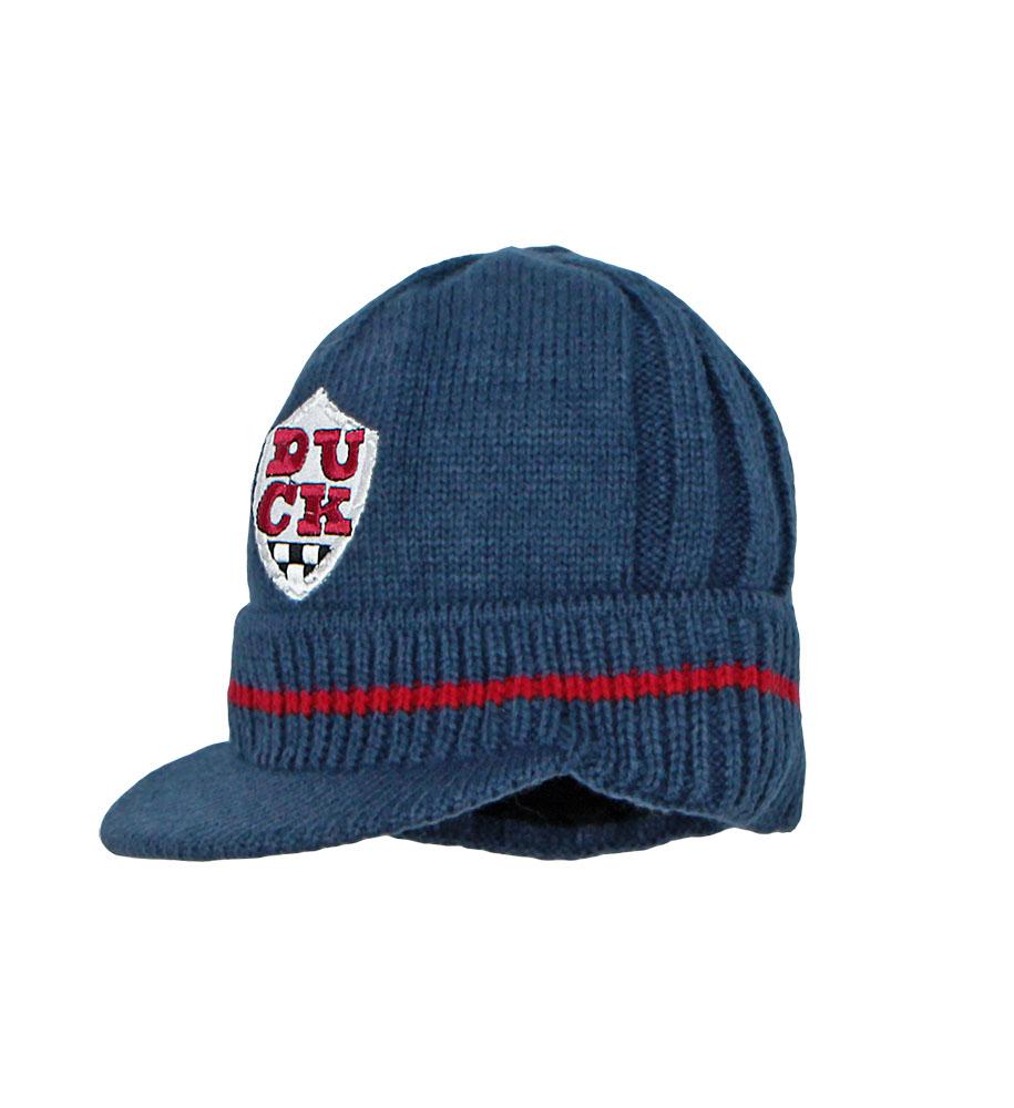 Детская шапка Pilguni 17-239T синий