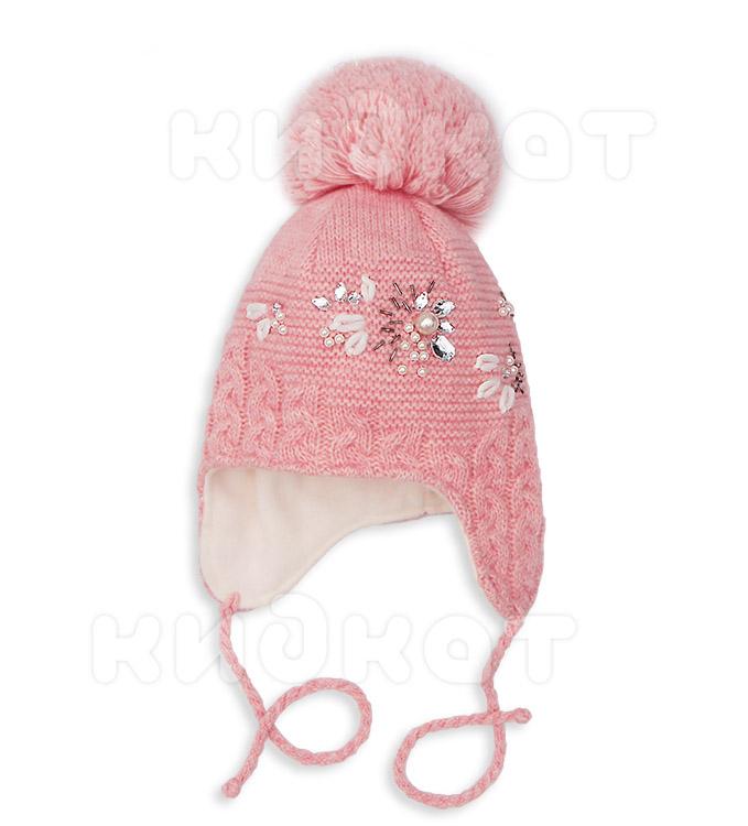 Пилгуни Детская шапка Pilguni 23-720  - купить со скидкой