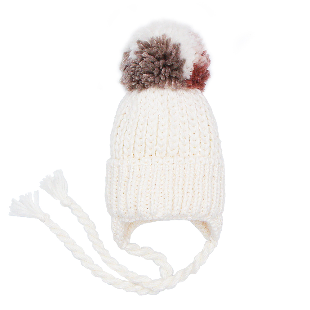 Купить Пилгуни Детская шапка Pilguni 27-512 молочный