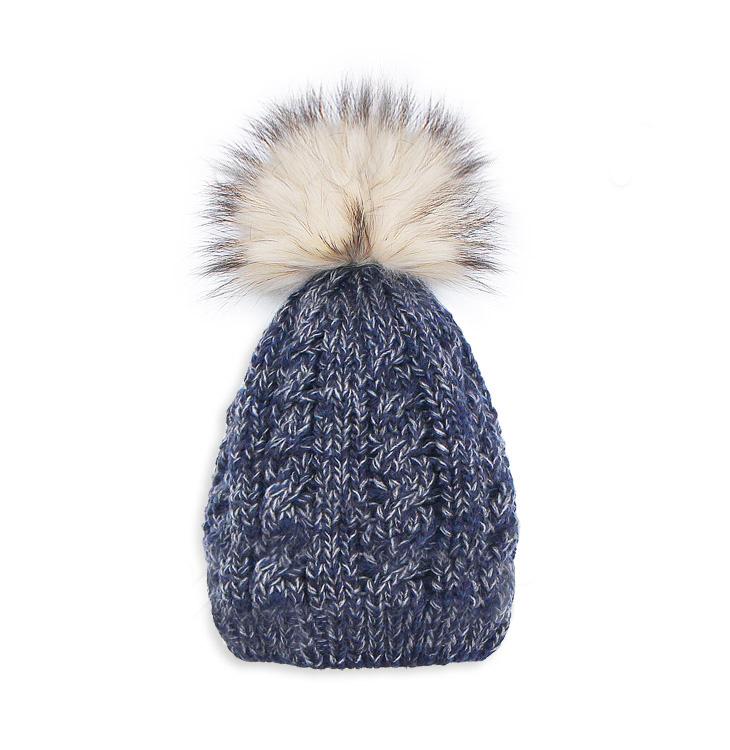 Купить Пилгуни Детская шапка Pilguni 27-528А синий